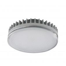 929062 Лампа LED 220V TABL GX53 6W=60W 520LM 180G FR 2800K 20000H (в комплекте)