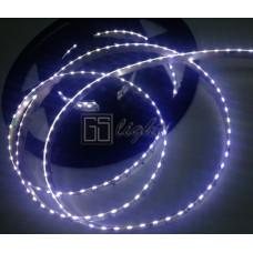 Герметичная торцевая светодиодная лента SMD 335 120LED/m IP65 12V White